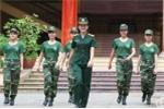 2 loại hồ sơ xét tuyển vào trường quân đội năm 2016