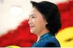 Forbes VN bầu chọn bà Nguyễn Thị Kim Ngân là người phụ nữ ảnh hưởng nhất VN