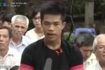 Màn đối đáp 'bá đạo' giữa thẩm phán và 'bị cáo cướp vợ' xôn xao dân mạng