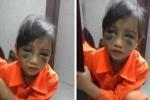Viết sai chính tả, nữ sinh lớp 1 bị cô giáo đánh vào mặt
