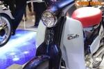 Ngắm Honda Super Cub 'siêu hiện đại' đầu tiên tại Việt Nam
