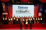 Phần mềm quản lý nguồn nhân lực 7 lần được giải thưởng Sao Khuê