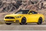 Những mẫu xe thể thao coupe 'hot' nhất năm 2016