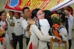 'Cô gái vàng' Vật lý Việt Nam lọt danh sách dự thi Olympic Vật lý Quốc tế