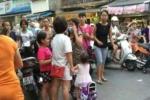 Lại xuất hiện thông tin bắt cóc trẻ em ngay giữa Hà Nội