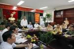 Phó Thủ tướng Trương Hoà Bình: Bảo vệ tuyệt đối an toàn ngày bầu cử