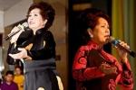 Nữ danh ca U70 mang âm nhạc xoa dịu người bệnh