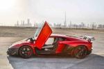 Danh sách các mẫu siêu xe hút khí tự nhiên tăng tốc nhanh nhất thế giới