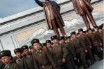 Ảnh độc cuộc sống Triều Tiên trên Instagram