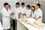 Thi đại học 18 điểm cũng có thể làm bác sĩ đa khoa