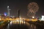 Dịp lễ 2/9: Hà Nội không bắn pháo hoa, TP.HCM dự kiến kinh phí bắn khoảng 2 tỷ đồng