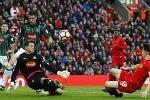 Hàng công vô duyên, Liverpool hòa thất vọng 'nhược tiểu' hạng 4