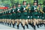 Điểm chuẩn trường Quân đội sẽ cao hơn năm ngoái từ 1 đến 3 điểm