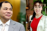 Forbes ghi nhận bà Nguyễn Thị Phương Thảo là tỷ phú USD thứ 2 của Việt Nam