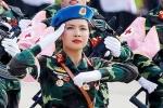 Khối trường quân đội xét tuyển hơn 1.000 chỉ tiêu nguyện vọng 2 hệ quân sự 2016