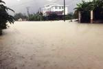 Quảng Bình – Huế: Ngập lụt nghiêm trọng, 16 người thương vong và mất tích