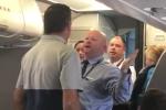 Lùm xùm trên máy bay, American Airlines nhanh chóng xin lỗi hành khách