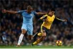 Arsenal vs Man City: Tin Guardiola hay tin Wenger?