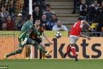 Trực tiếp Hull City vs Arsenal