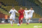 HLV Hữu Thắng: Hai trận cuối sẽ rất căng cho U22 Việt Nam