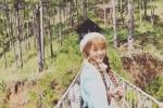 Nữ sinh 9X xinh đẹp cover 'Người ta nói' khiến dân mạng mê mẩn