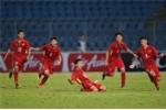 U15 Việt Nam thắng Australia, chạm trán Thái Lan ở chung kết