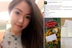 Hậu scandal hôn nhân, vợ cũ Lâm Vinh Hải được tặng quà nửa tỷ đồng