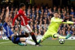 Trực tiếp Chelsea vs Manchester United