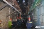 Lính cứu hỏa xông thẳng vào đám cháy, hai mẹ con may mắn thoát chết