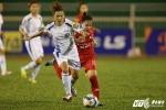 Vòng 12 bóng đá nữ Quốc gia: Đại gia rủ nhau thắng lớn
