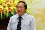 Bộ trưởng Trương Minh Tuấn: 'Tránh khiêu khích, tấn công trả đũa hacker nước ngoài'