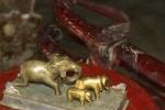Những câu chuyện có thật quanh kho báu vàng ròng ở Quảng Bình