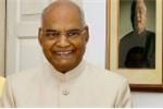 Điều ít ai biết về xuất thân của tân Tổng thống Ấn Độ