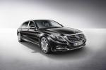 Mercedes Maybach S550 4MATIC giá gây 'sốc' chính thức trình làng