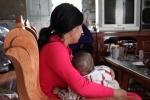 Truy nã 'yêu râu xanh' khiến bé gái sinh con ở tuổi 13