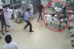 20 côn đồ xông vào bệnh viện truy sát bệnh nhân: Thông tin chính thức