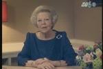 Video: Nữ hoàng Hà Lan tuyên bố thoái vị
