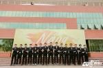 Hinh anh Anh ky yeu hoa co dau chu re cua hoc sinh Bac Giang gay 'sot' 18