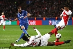 Xem trực tiếp bán kết lượt về cúp C1 Juventus vs Monaco trên kênh nào?