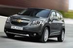 Tiếp tục triệu hồi hơn 500 chiếc Chevrolet Orlando tại Việt Nam