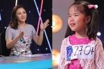 Vietnam Idol Kids 2017: Văn Mai Hương nghẹn ngào trước cô bé khiếm thị