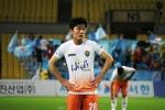 Xuân Trường chơi thế nào trong lần đầu tiên đá chính cho Gangwon tại K-League?