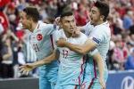 Trực tiếp Euro 2016: Thổ Nhĩ Kỳ vs Cộng hòa Séc