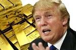 Vàng sẽ 'phát sốt' nếu Donald Trump làm Tổng thống Mỹ?