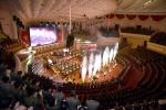 Triều Tiên mở tiệc lớn ăn mừng thử tên lửa thành công