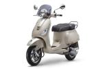 Vespa Elegante 150 Special Edition ra mắt tại Ấn Độ với giá 1.480 USD