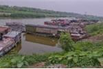 Chính phủ thông tin về dự án thủy điện trên Sông Hồng