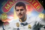 Tin chuyển nhượng 15/6: 'Trả thù' vụ De Gea, Real Madrid giở quẻ vụ Morata tới MU