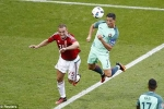 HLV Lê Thụy Hải: 'Trông chờ Ronaldo, Bồ Đào Nha khó tiến xa'