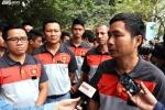 Trưởng đoàn U19 Việt Nam rời nhiệm sở trước thềm World Cup